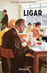 Ligar par Jason Hazeley