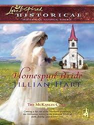 Homespun Bride