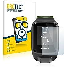 Tomtom Runner 3 Protection Verre - AirGlass Film Protecteur Écran Vitre