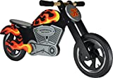 kiddimoto 2cho508 - Chopper Laufrad Flames