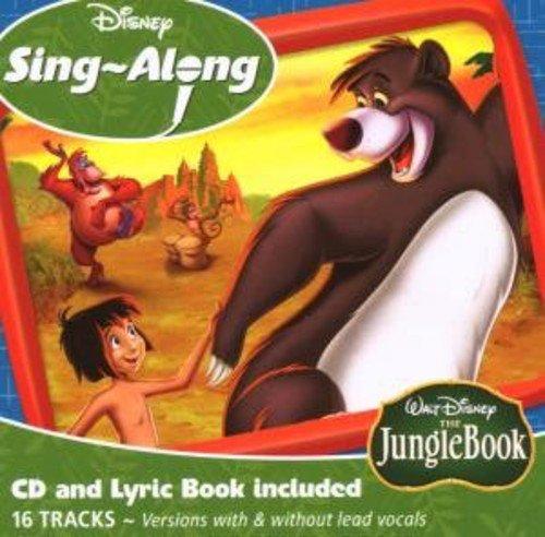 Jungle Book...