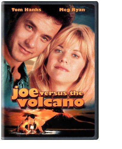Joe Versus The Volcano by Tom Hanks