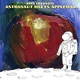 Songtexte von King Creosote - Astronaut Meets Appleman