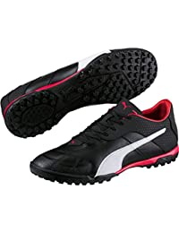 8ae30cebed042f Only Sports Gear Puma Esito CC TT Astro Turf Mens Football Trainers Boots  Black White