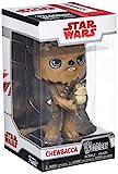 FunKo Wobblers Star Wars The Last Jedi - Chewbacca