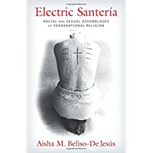 Electric Santeria: Racial and Sexual Assemblages of Transnational Religion (Gender, Theory, and Religion)
