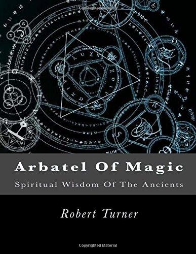 Arbatel Of Magic
