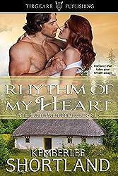 Rhythm of My Heart: Irish Pride Series: #1