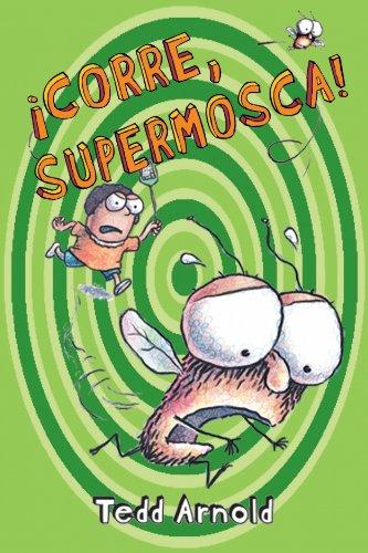 Corre, Supermosca! / Shoo, Fly Guy