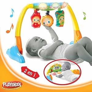 Hasbro - Playskool - 393351480 - Eveil - Arche Magique - Luxi