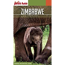 Zimbabwe 2016/2017 Petit Futé