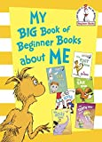 Best Books About Kindergartens - My Big Book of Beginner Books about Me Review