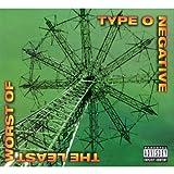 Type O Negative Musica Death Metal