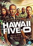 Picture Of Hawaii Five-0 - Season 8 [DVD] [2018]