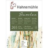 Mixed Media Block Bamboo 265g/m², 24x32cm, 25Blatt