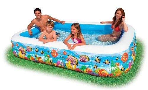 Schwimmbecken aufblasbar - Bestway - 54043B