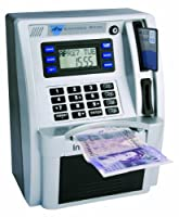 Peers Hardy New ATM Bank