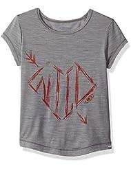 Icebreaker Spheria Wild Arrow T-Shirt Manches Courtes Enfant