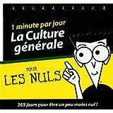 Almanach de la Culture générale pour les Nuls