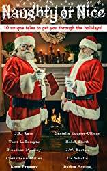 Naughty or Nice: Holiday Tales