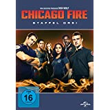 Chicago Fire - Staffel drei