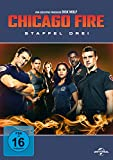 Chicago Fire - Staffel drei [6 DVDs]
