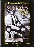De Repente (Suddenly) [DVD]