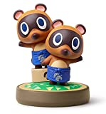 Pre order Nintendo 3DS Animal Crossing Amiibo Timmy and Tommy New From Japan