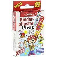 KINDERPFLASTER Pirat 10 St preisvergleich bei billige-tabletten.eu