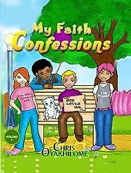 My faith confession