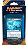 Magic the Gathering M14: MTG: 2014 Core Set Intro Pack: Psychic Labyrinth Theme Deck (Includes 2 Booster Packs) by Wizards of the Coast