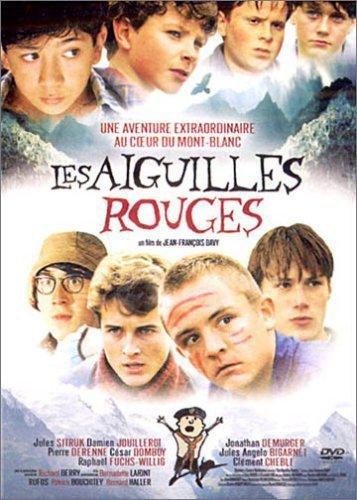 Bild von Les Aiguilles rouges - Edition 2 DVD [FR Import]