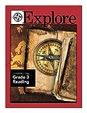 Explore CCSS/PARCC Prep Grade 3 Reading