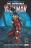 Invincible Iron Man: The Search for Tony Stark