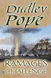 Ramage's Challenge (The Lord Ramage Novels Book 15)