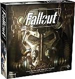 Fallout Boardgame in Lingua Inglese