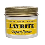 Layrite Original Pomade 113g/4oz Hair Styling Product
