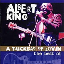 A Truckload of Lovin'-the Best of