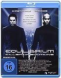 Equilibrium [Blu-ray] -