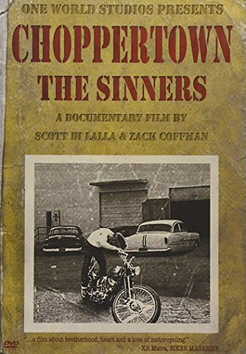DOCUMENTARY/DOKUMENTATION Choppertown - The Sinners (2006) Code 0