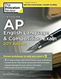 #8: Cracking the AP English Language & Composition Exam (College Test Preparation)