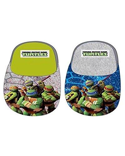 TORTUGAS NINJA Teenage Mutant Ninja Turtles Hausschuhe, 0, 0, ()