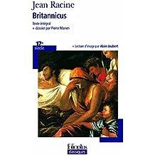 Britannicus by Jean Racine (2004-05-15)