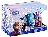 DISNEY Frozen Die Eiskönigin Bowling Set Kegel Set Indoor Spiel & Spaß