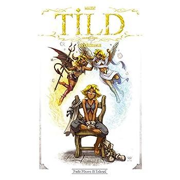 Tild, mage à louer - Intégrale T1 à T3
