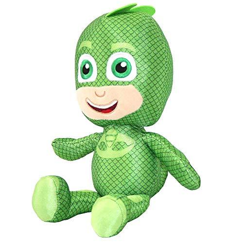 Gecko | Dangling Plush Figure | Soft Toy | Dangling Doll | 35 cm | PJ Masks