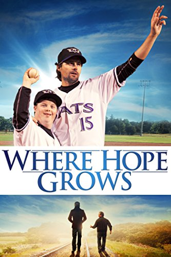 Where Hope Grows Cover