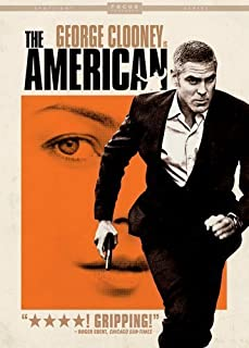 The American by George Clooney