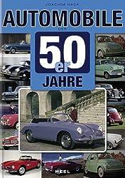 Automobile der 50er Jahre
