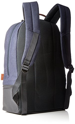 Fossil - Herren Rucksack Summit - Dome Backpack, Zaini Uomo Blu (Navy)